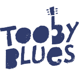 Tooby Blues Logo